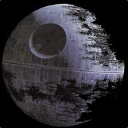 Death Star Avatar