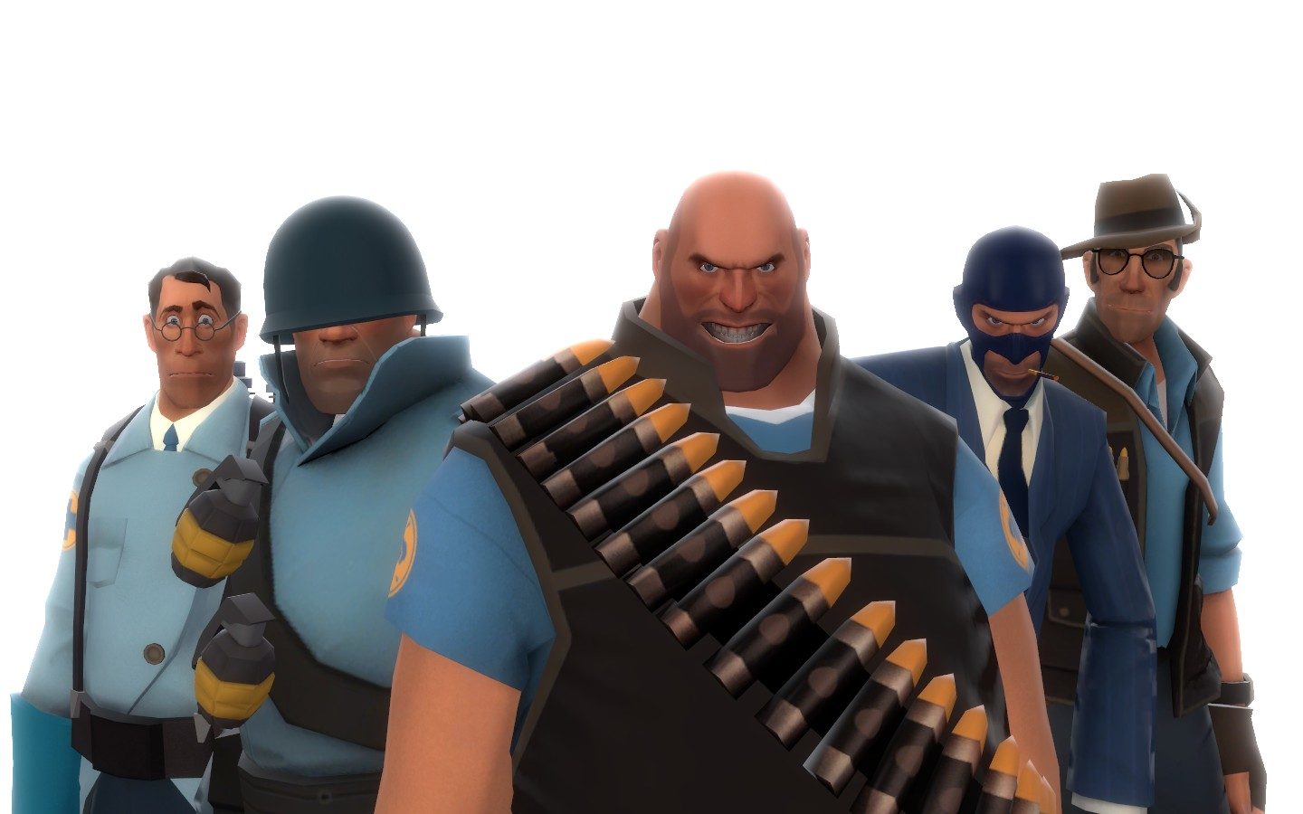 Mann Up - Official TF2 Wiki