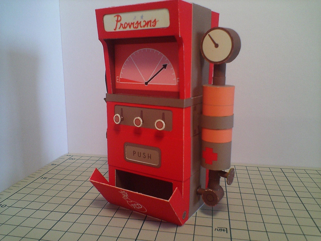 Tf2 Automatic Dispenser ~ Tf engineer dispenser